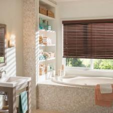 Why Wood Blinds Are More Than Worth the Initial Cost